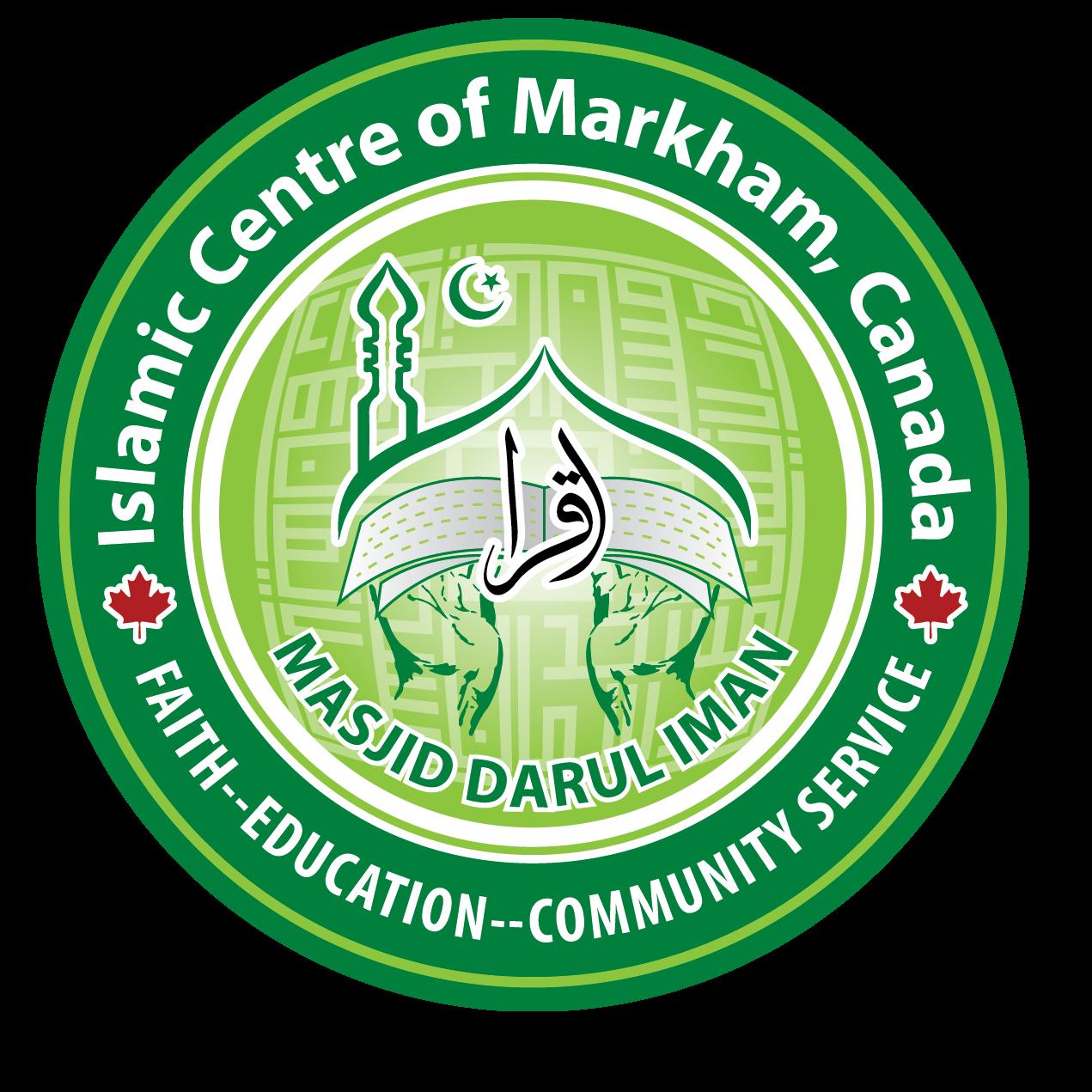 Islamic Centre of Markham / Masjid Darul Iman