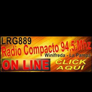 Compacto FM 94.5 Mhz