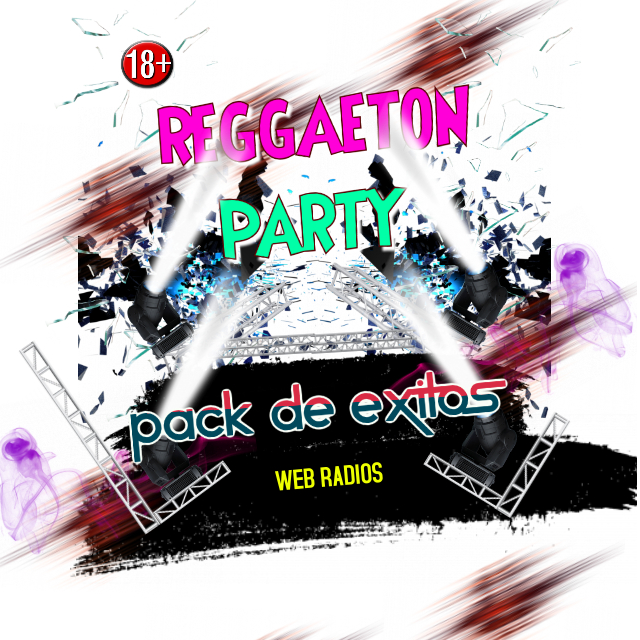 Reggaetón Party