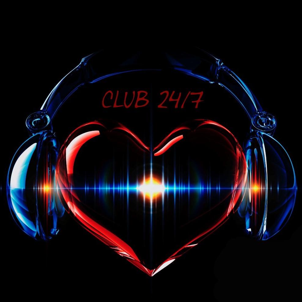 CLUB 24/7