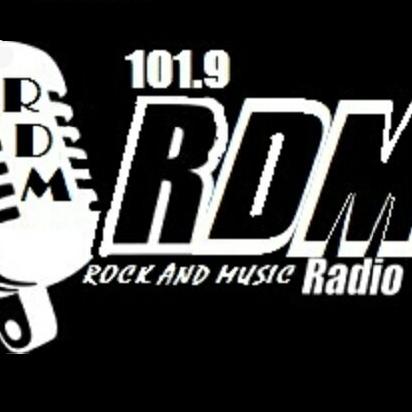 RDMRADIO 101.9FM