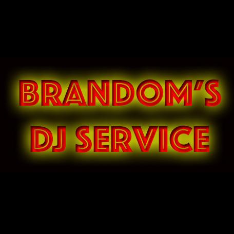 Brandom's DJ Service