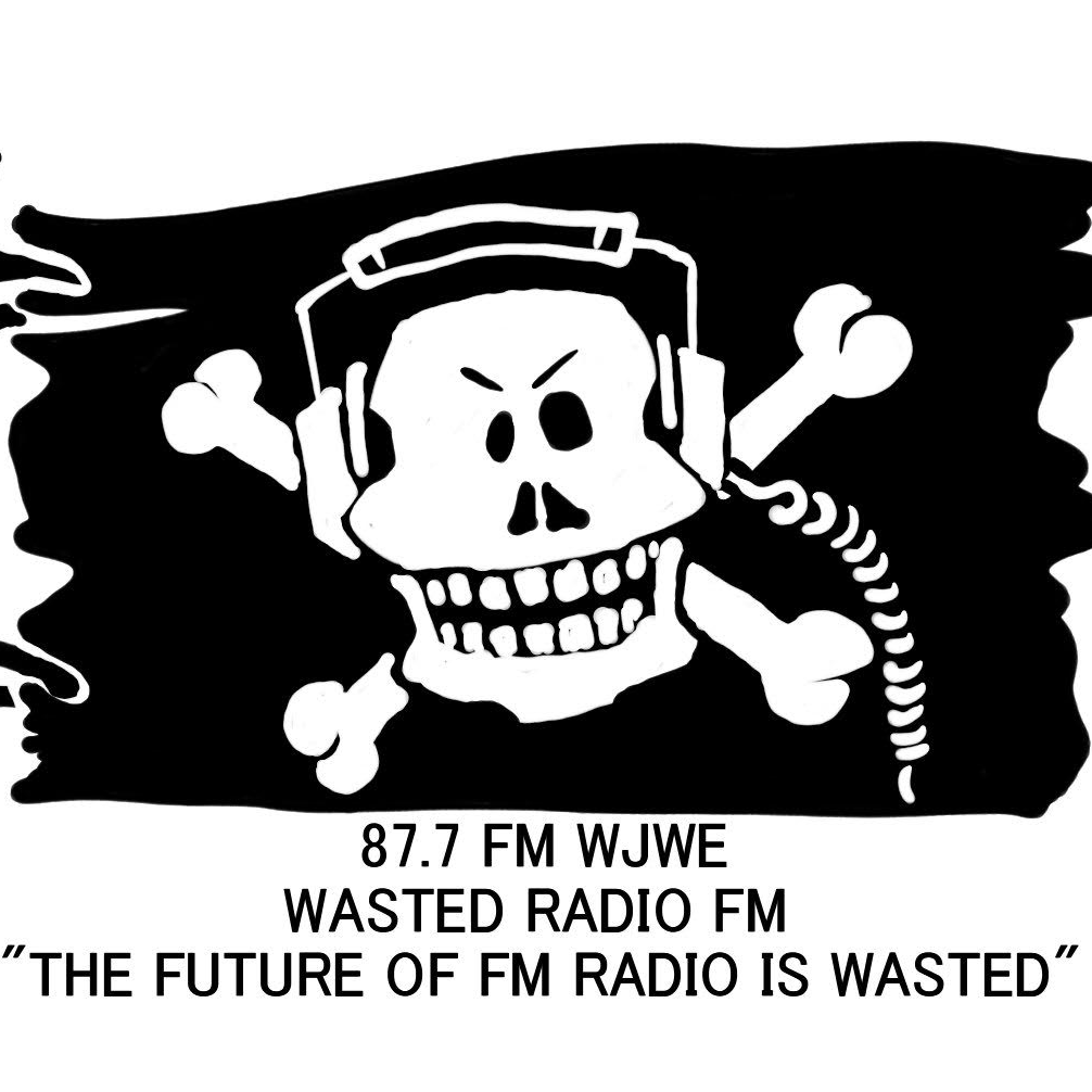 87.7 Fm Midnight Radio