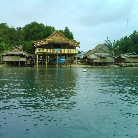 Solomon Islands Welkam