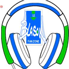 Fan Zone Le Blason