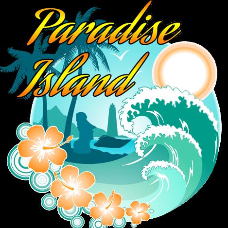 Paradise Island Radio There