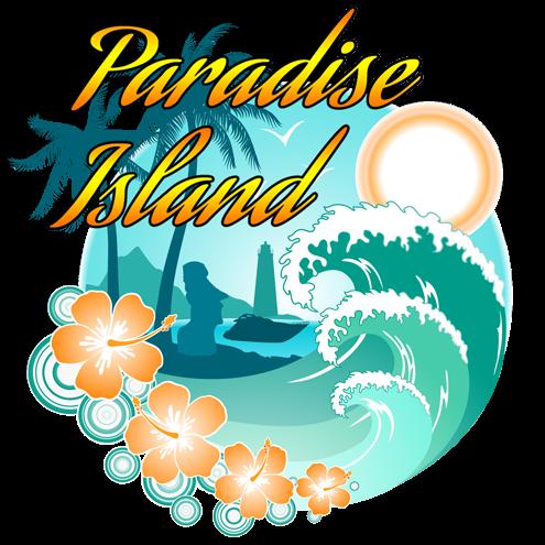 Paradise Island Radio