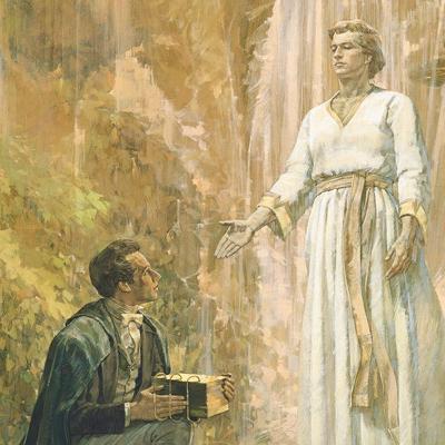 Universal Mormonism