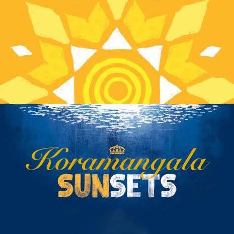 Koramangala Sunsets