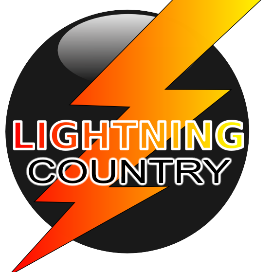 Lightning Country CNTY