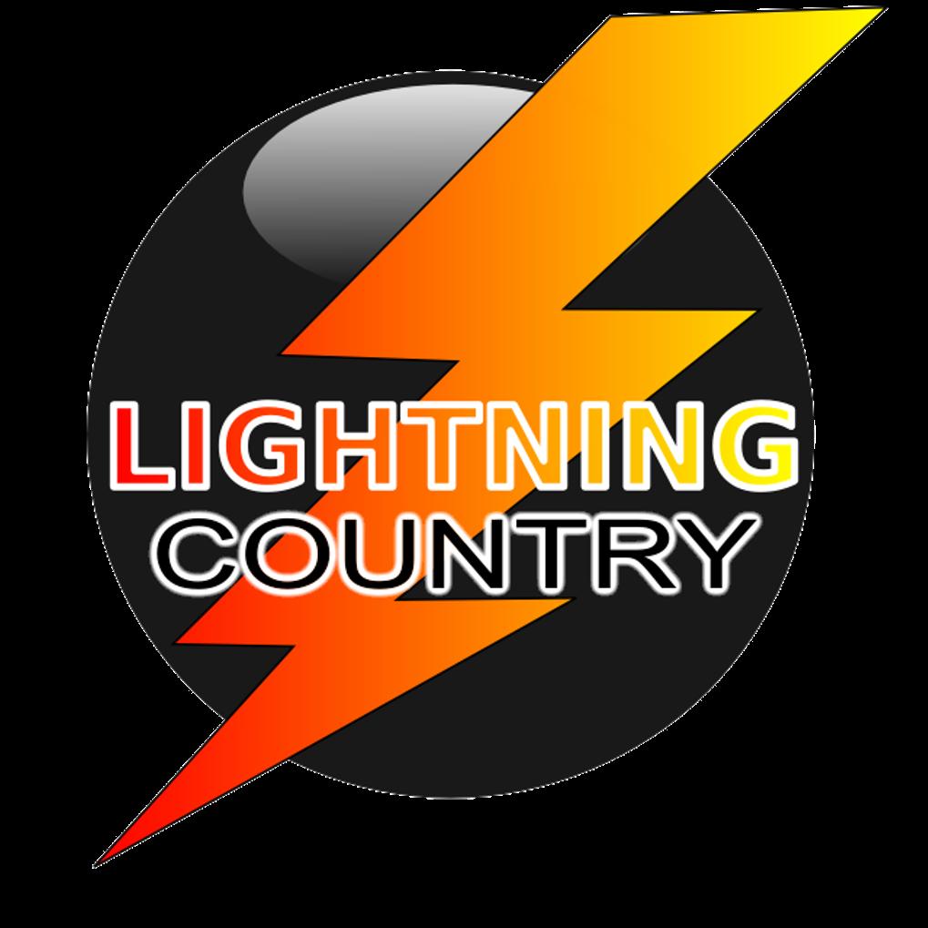 CNTY Lightning Country