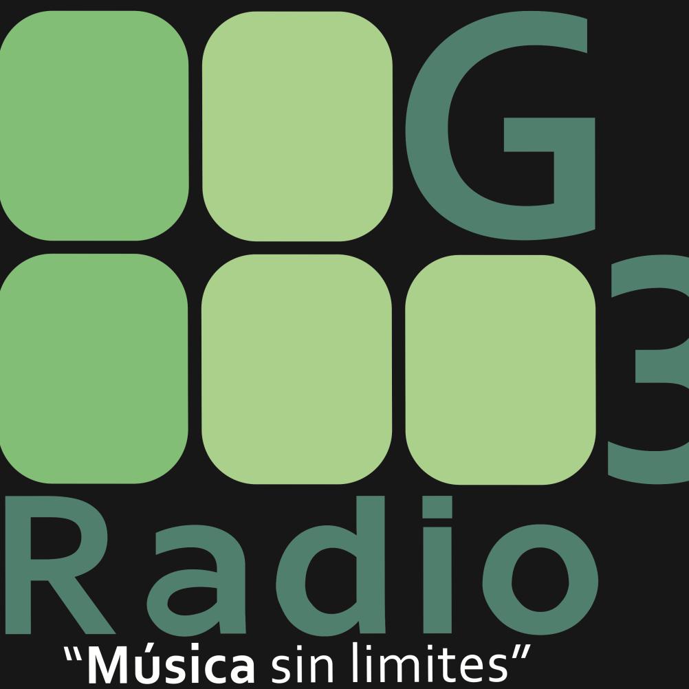 G3 Radio México | La radio para Geeks