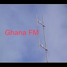 Ghana fm
