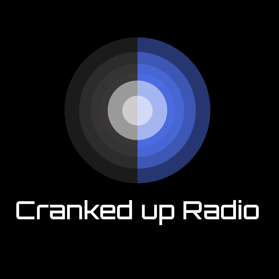 Cranked Up Radio