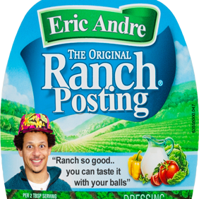 Ranchposting