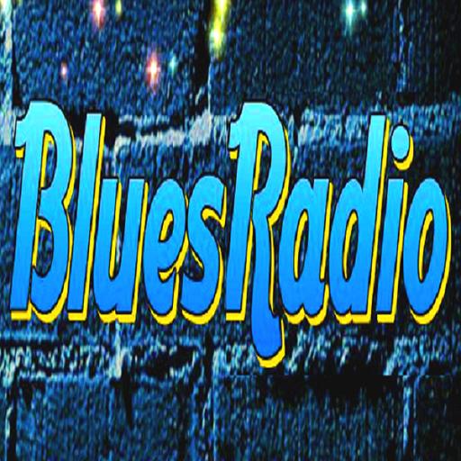 BluesRadio MRG.fm