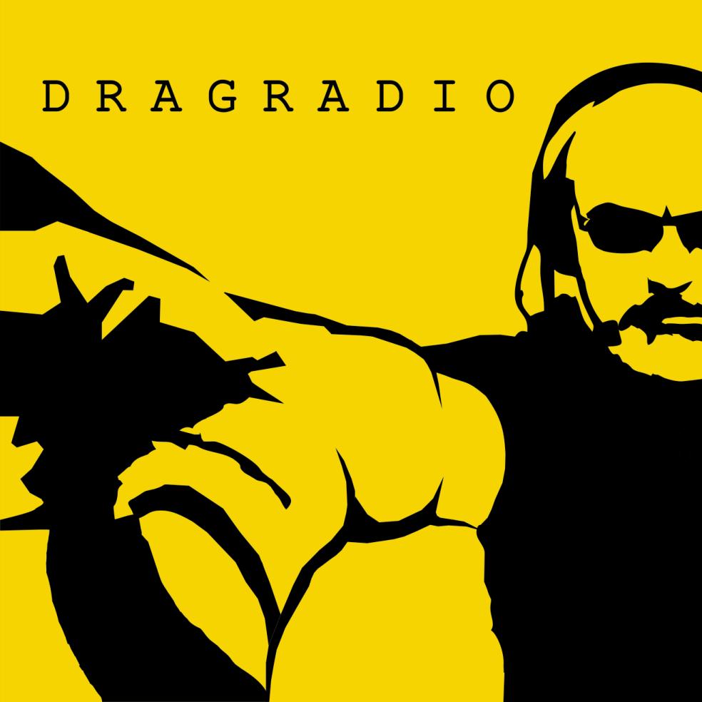 Dragradio