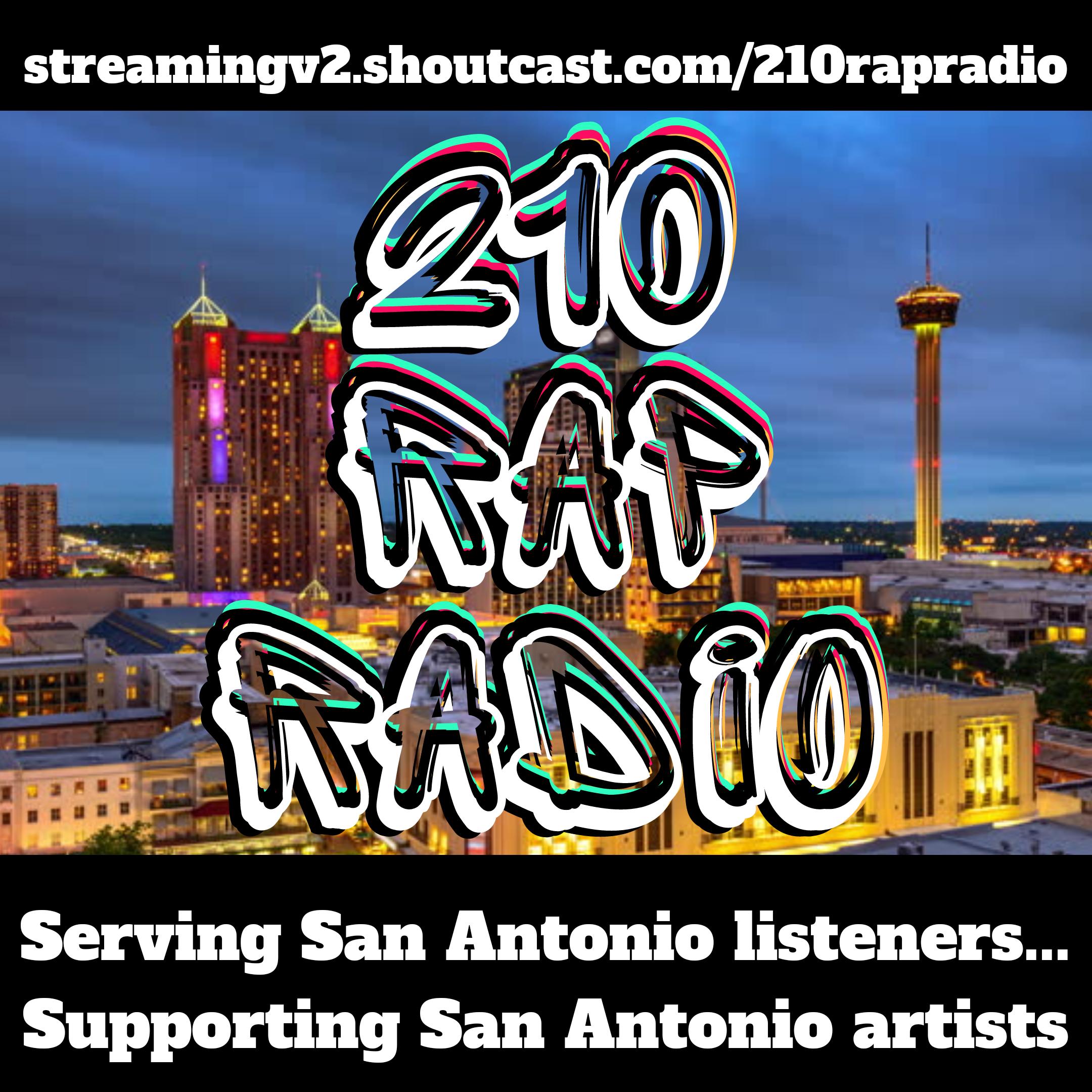 210RapRadio