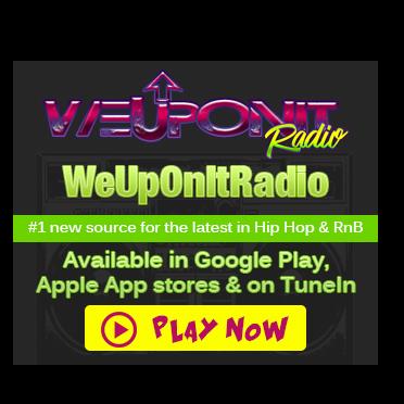 Power 105 WeUpOnItRadio 2