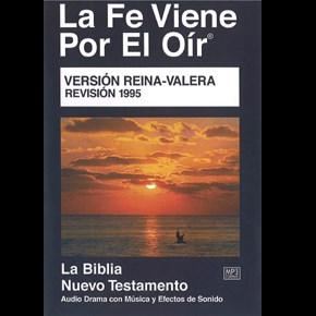 Radio Biblia Audio
