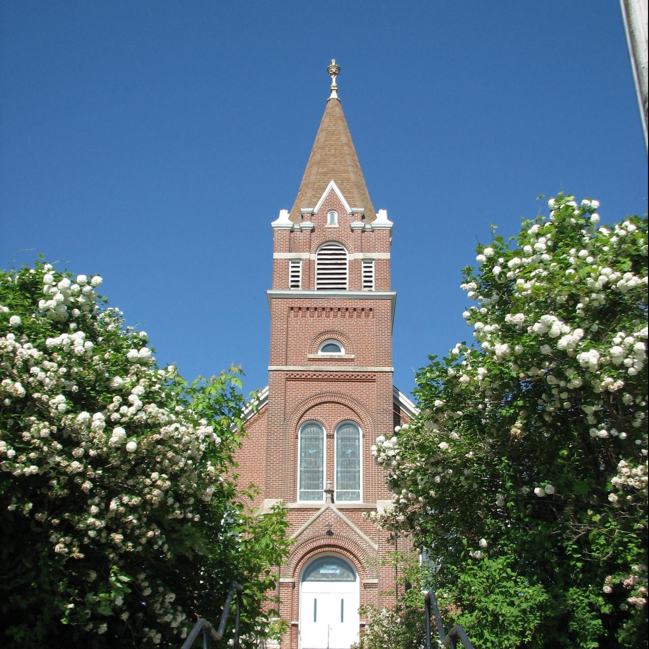 Wilmington Church