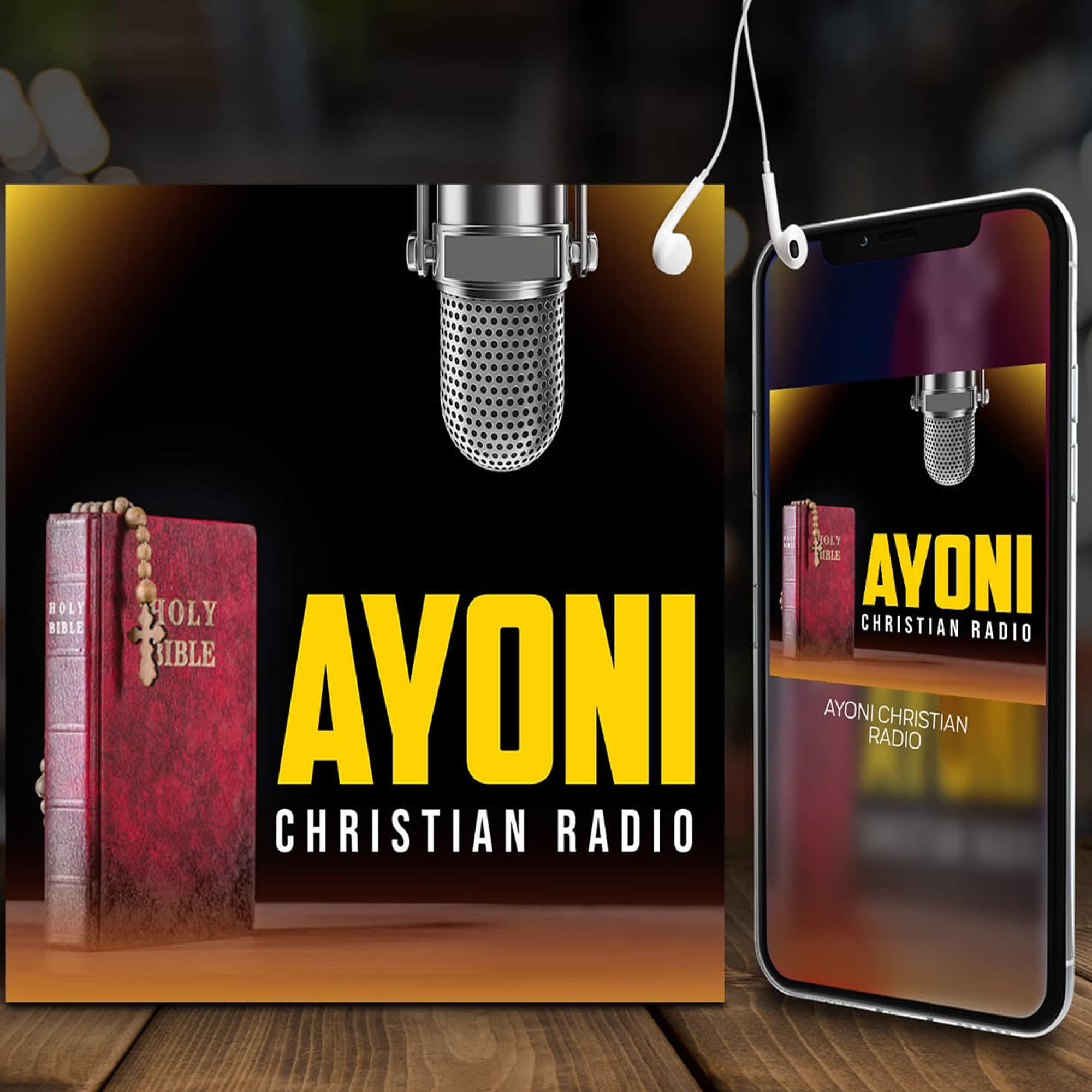 Ayoni Christian Radio