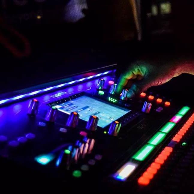 Backstage Radio - BITS Goa