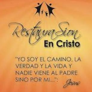 RestauraSion en Cristo