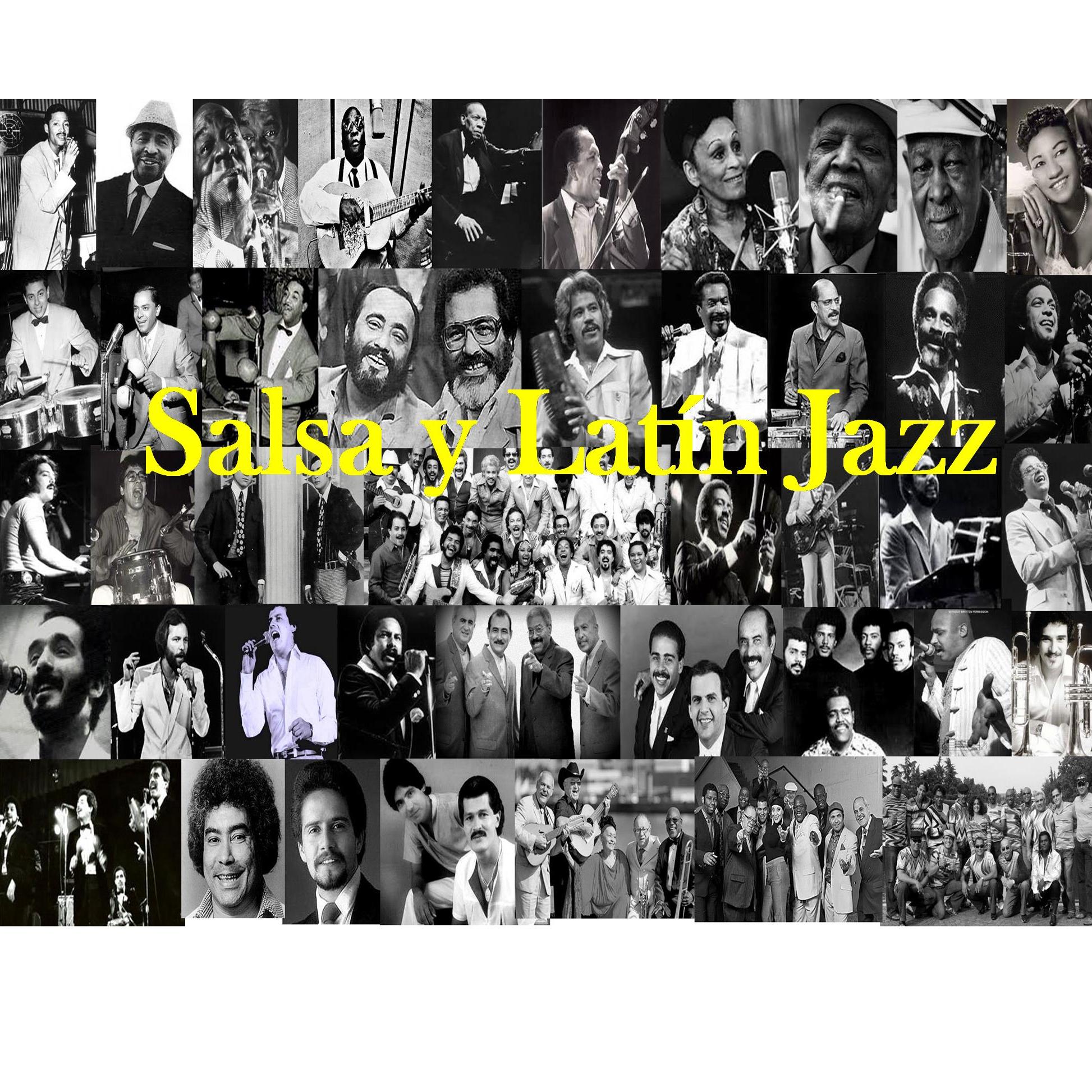 Salsa y Latín Jazz
