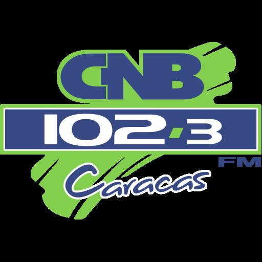 CNB 102.3 FM - Caracas