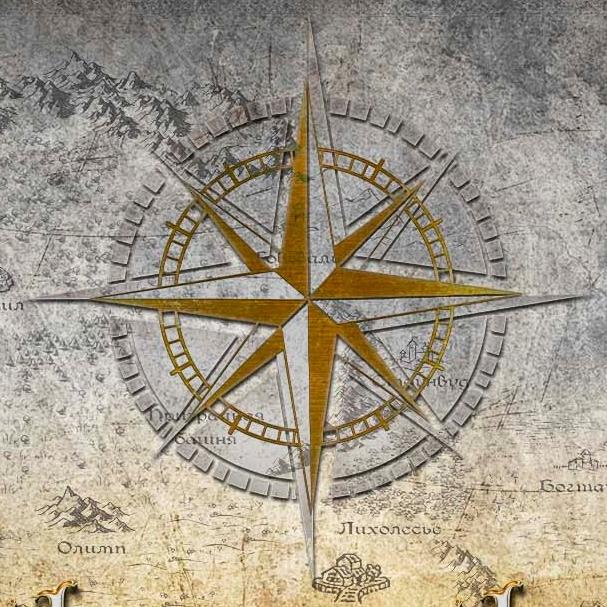 The path of the pilgrim