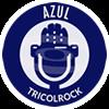 Azul Tricolrock