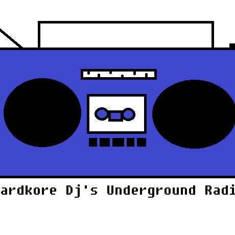 Hardkore Dj's Underground Radio