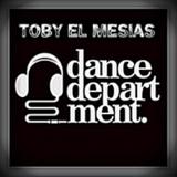Toby El Mesias, Dance Department