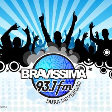 Bravissima 93.1FM