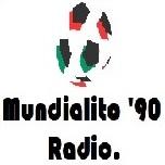 Mundialito '90 Radio.