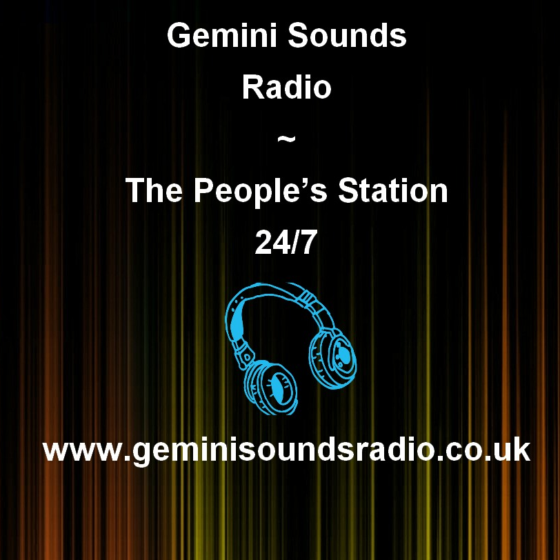 Gemini Sounds Radio - 2019