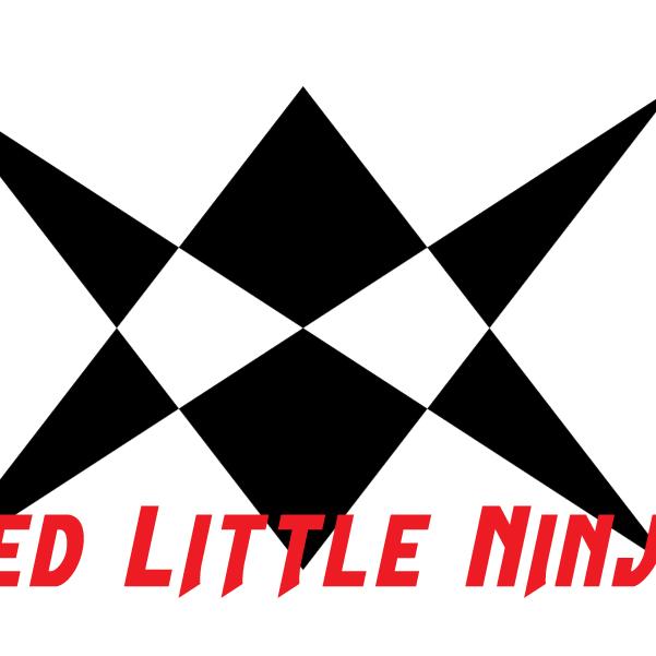 Red Little Ninja