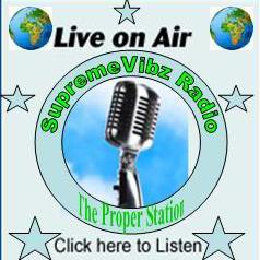 """SupremeVibz Radio 'SVR"""""""