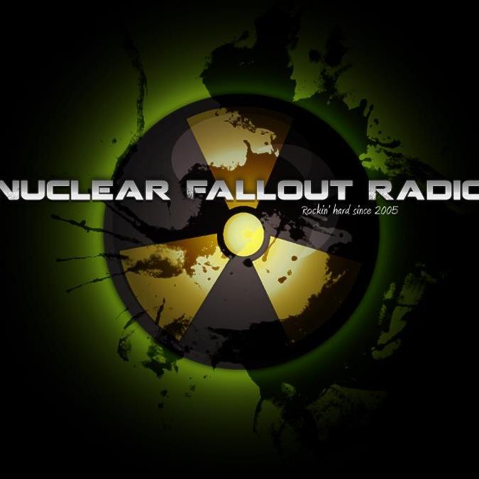 Nuclear Fallout Radio AAC