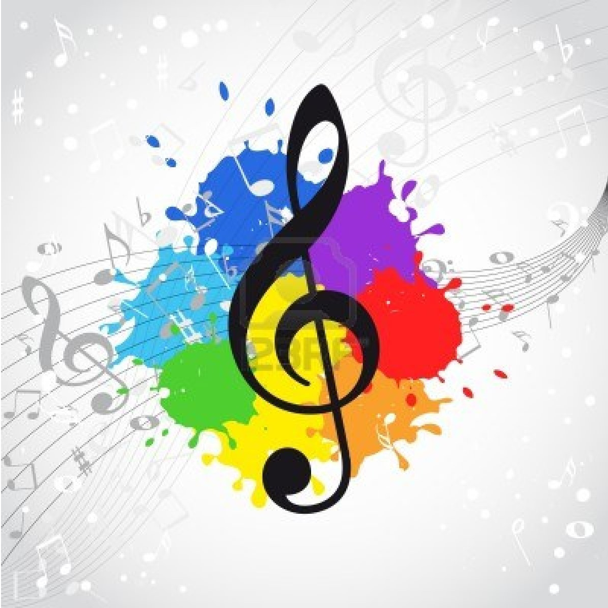 Pause Musique