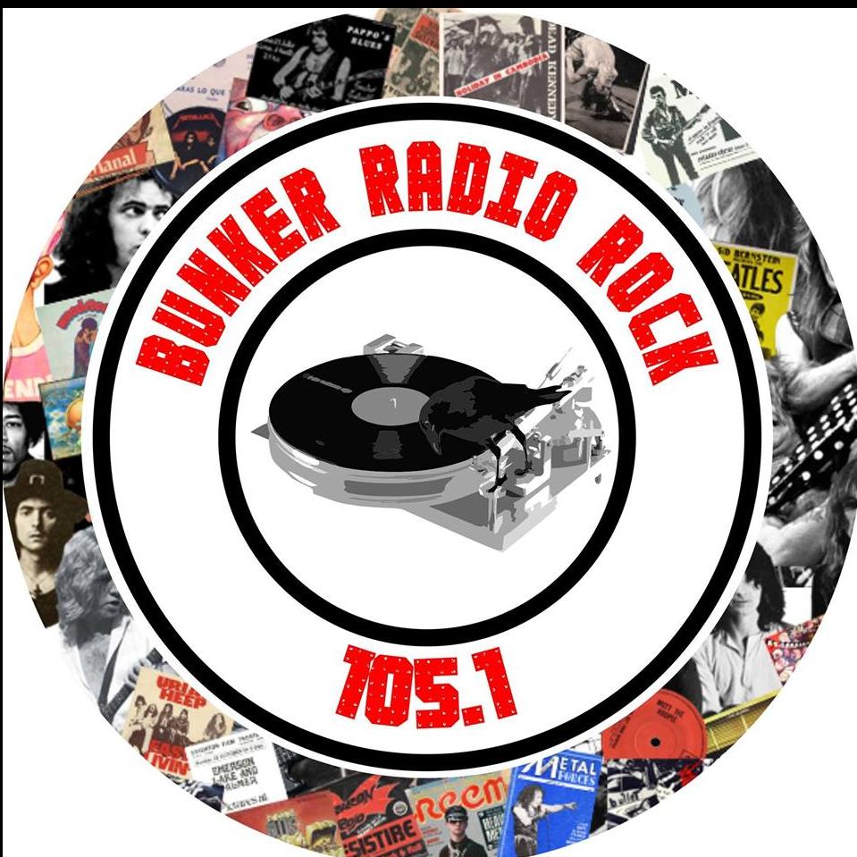 Bunker Radio Rock