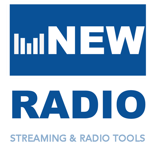 Newradio Station