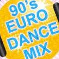 eurodance mix 90