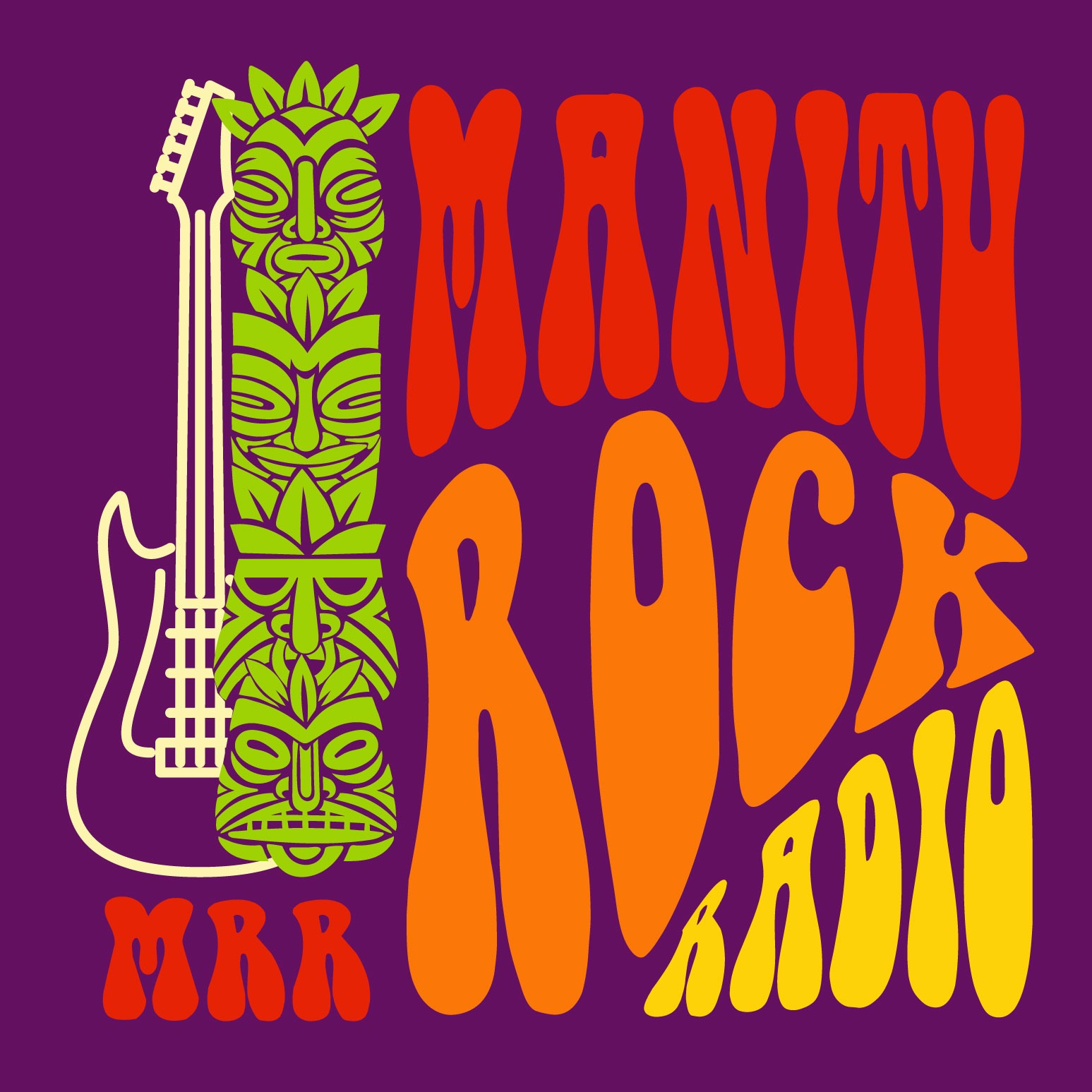 Manitu Rock Radio