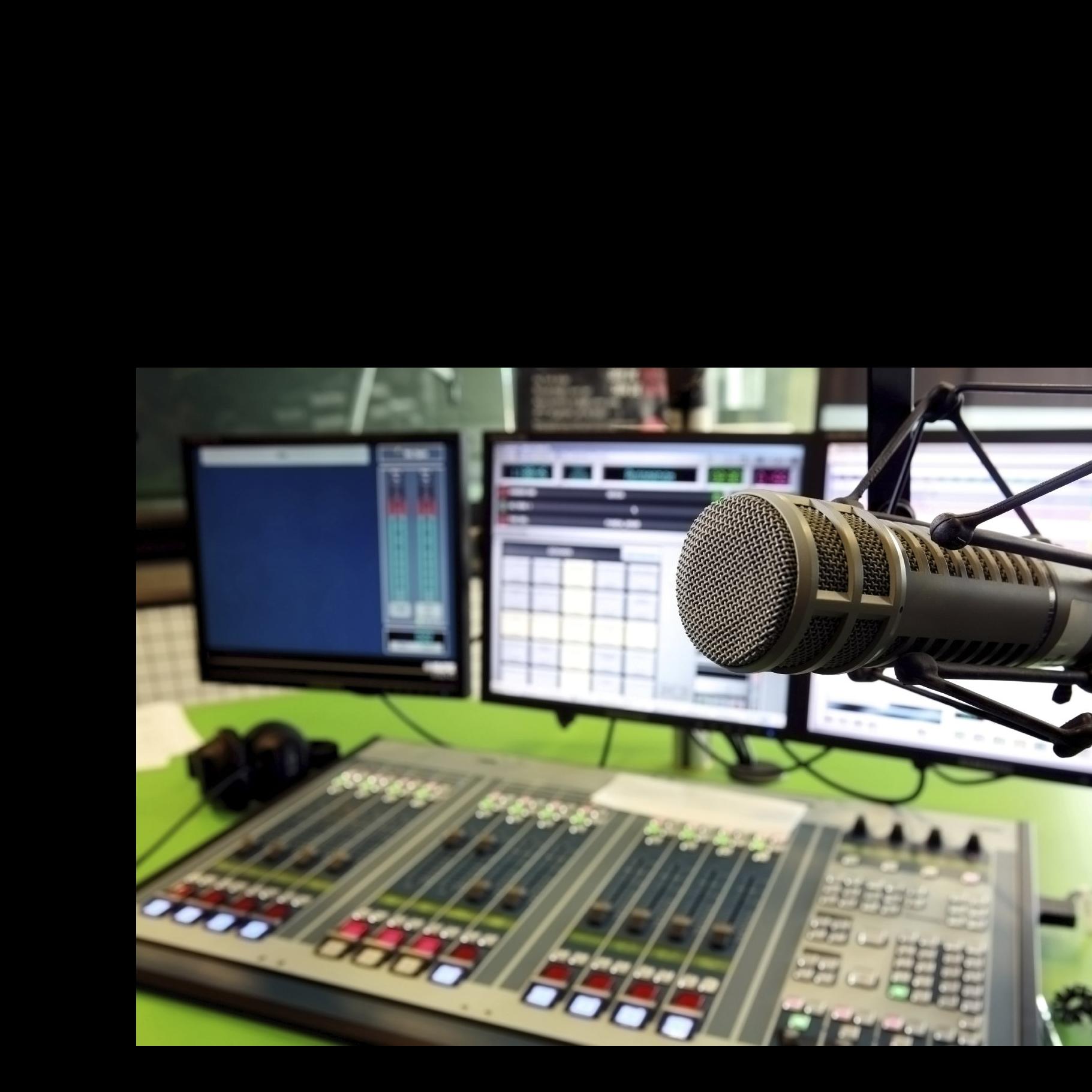 Party Radio FM Urban