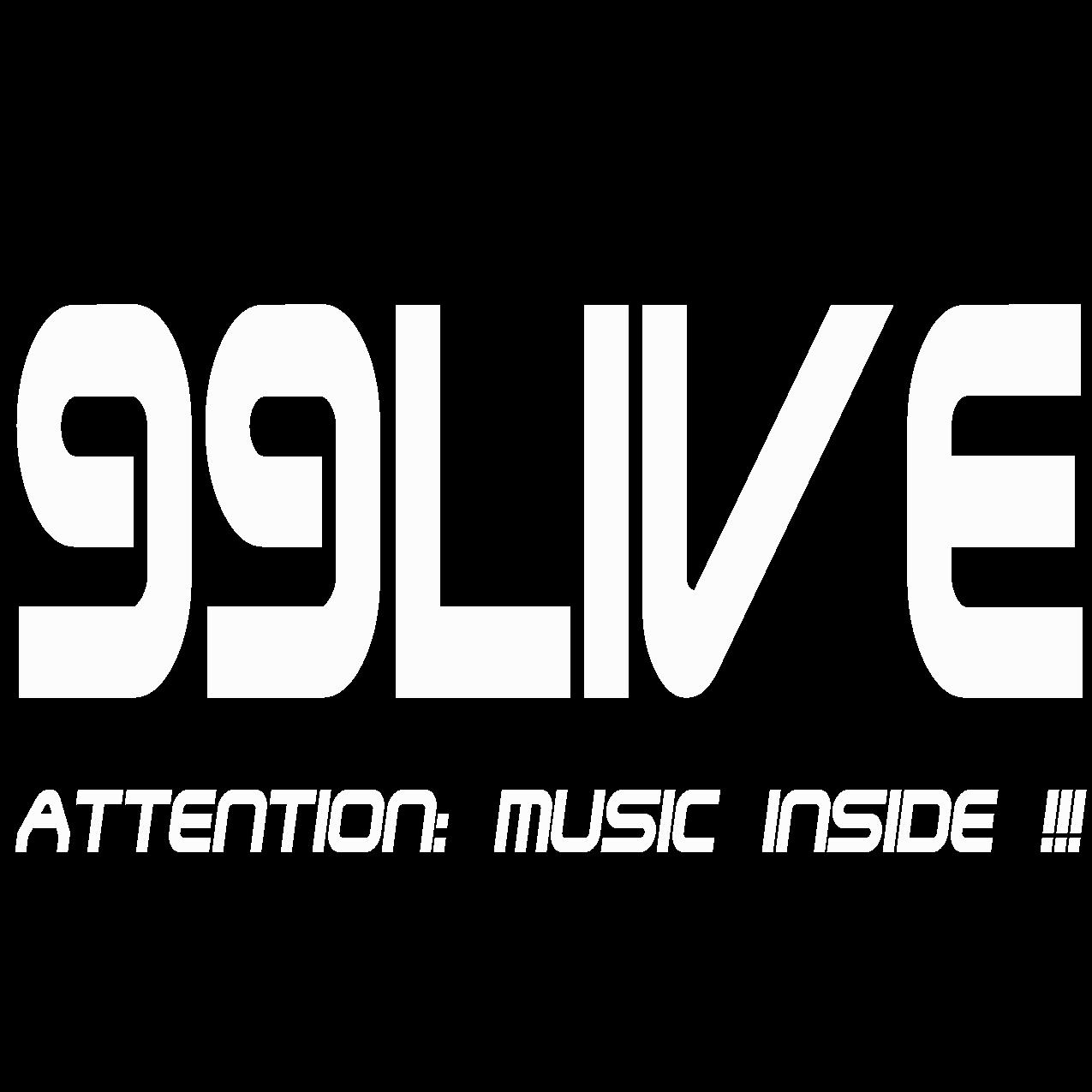 99Live .:: 128kbs Relay-Stream ::..