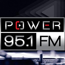 Power 95.1 FM The Hammer