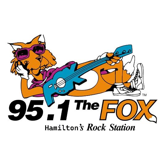 Power 95.1 FM The Fox