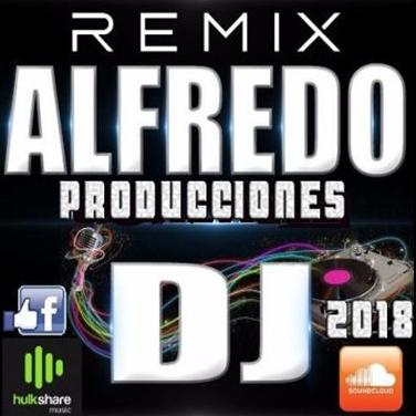 RADIO ALFREDO REMIX
